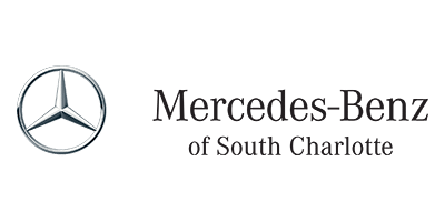 Mercedes-Benz of South Charlotte Logo