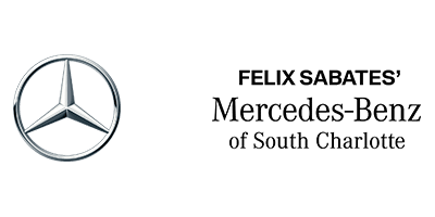 Felix Sabates' Mercedes-Benz of South Charlotte Logo